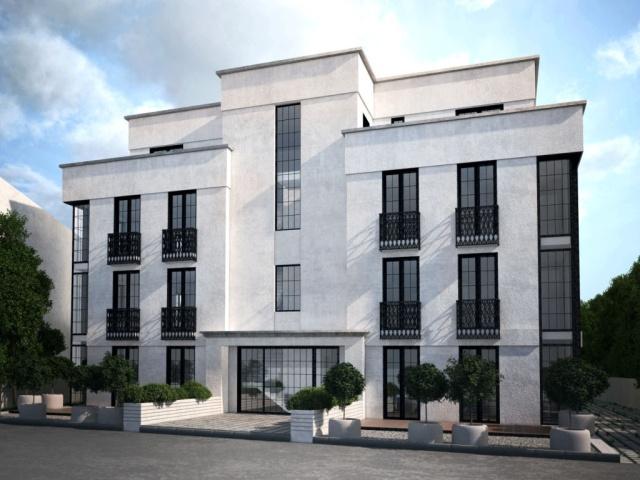 Traumhafte Penthouse Wohnung mit Blick auf den Moersbach