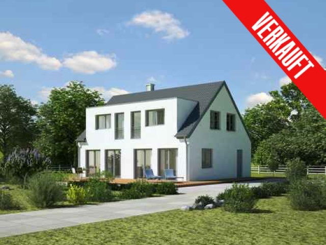 Moers-Eick the last duplex apartment with 570 sq. meters